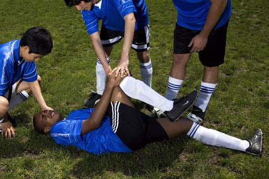 Why Do Soccer Players Fake Injuries While Playing Brazil S