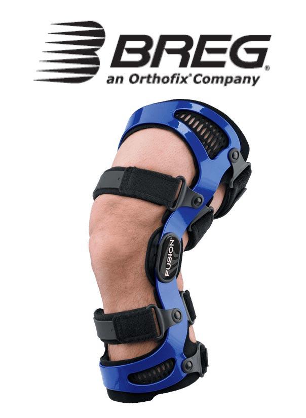 knee brace Breg